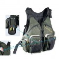 Batoh TEAM DRAGON Chest Pack - 91-13-001