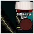 Dabovací vosk - Dubbing wax runny HENDS